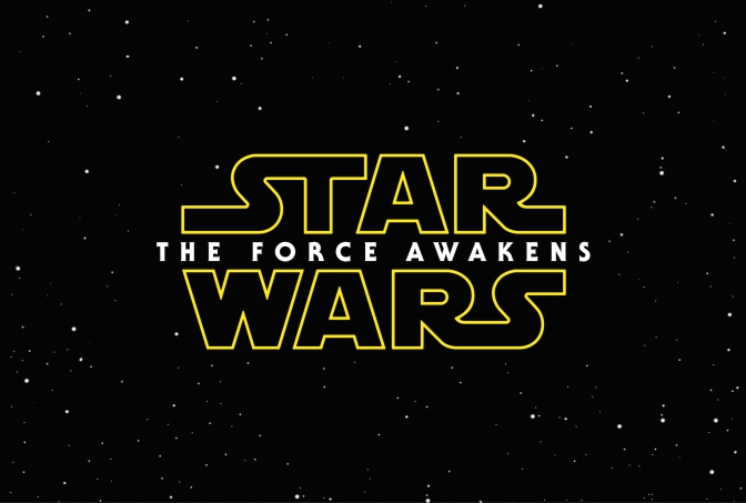 'Star Wars 7' is Fandango's Most Anticipated Movie of 2015