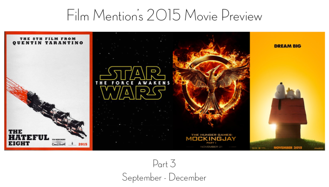 2015 Movie Preview – Part 3