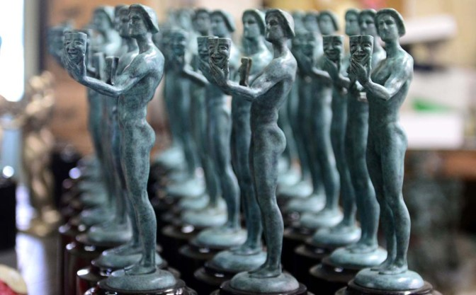 SAG Awards – Live Update