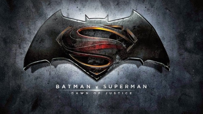 'Batman v. Superman' Trailer to Debut with 'Mad Max: Fury Road'