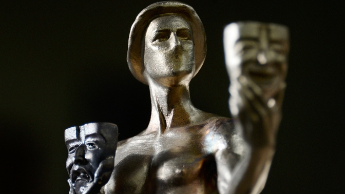 SAG Award Winners – Complete List