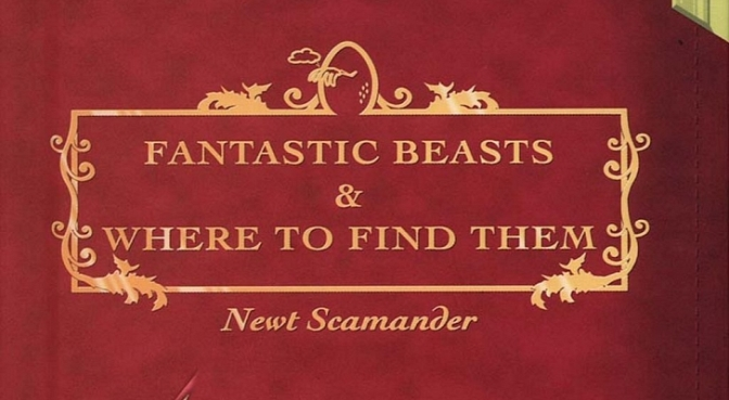 'Harry Potter' Producer David Heyman Talks Filming 'Fantastic Beasts'