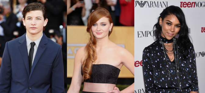 Bryan Singer Announces Casting of Storm, Jean Grey & Cyclops in 'X-Men: Apocalypse'