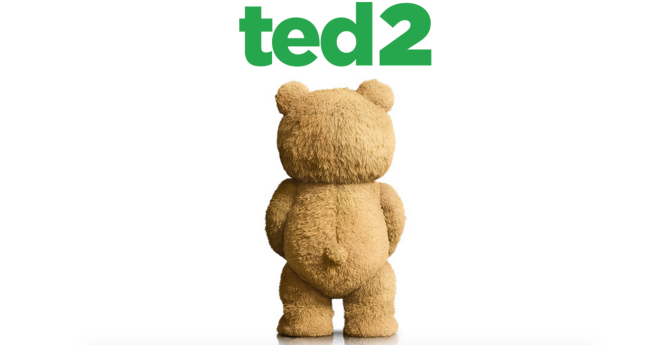 Ted 2′ Poster + Trailer Release Date | Filmention