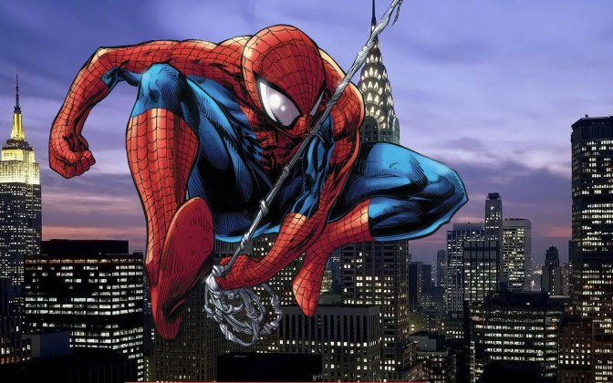 Spider-Man Joins Marvel Cinematic Universe Confirms Sony & Marvel