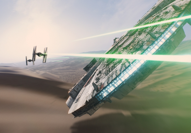 'Star Wars 7' Spoiler Reveals Major Character Death