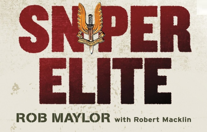 'Sniper Elite' Movie From 'American Sniper' Authors in Developement