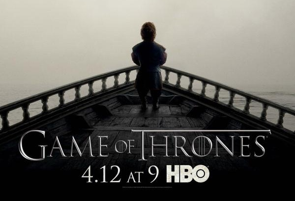 'Game of Thrones' Season 5 Poster Revealed