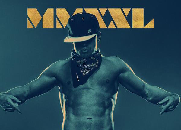 'Magic Mike XXL' Poster is Revealed + Trailer Tomorrow?