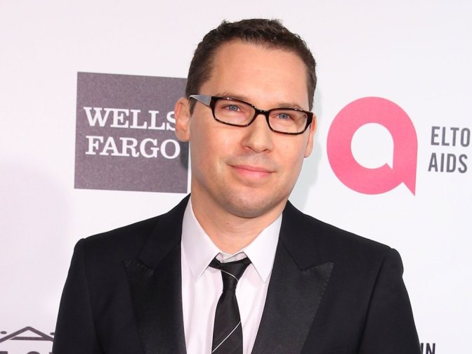 'X-Men: Apocalypse': Bryan Singer Reveals New Cerebro Helmet