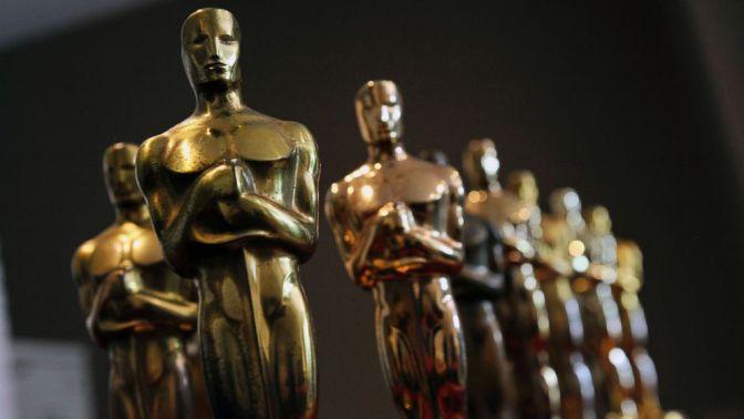 Oscars – Live Update