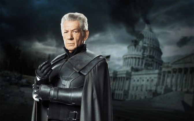 Ian McKellen Returning as Magneto in 'X-Men: Apocolypse'