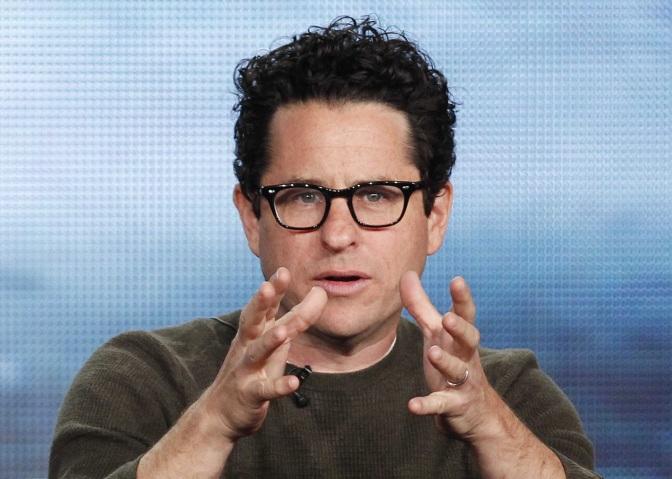 J.J. Abrams on 'Star Wars 7' Trailer Strategy
