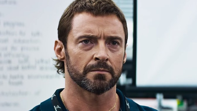 Hugh Jackman on the 'Avengers' & 'Wolverine 3'