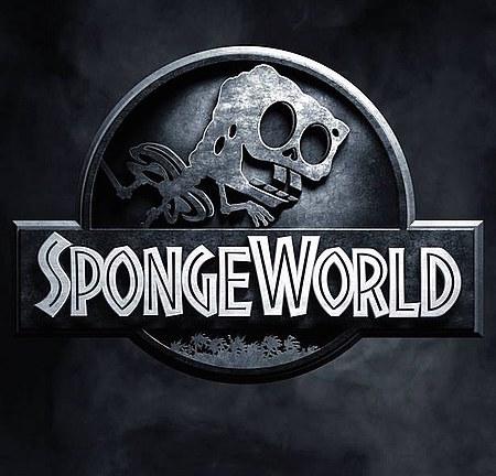 'Spongebob Movie' Spoofs 'Fifty Shades', 'Jurassic World' & 'Terminator'