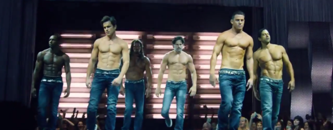 'Magic Mike XXL' Official Trailer Starring Channing Tatum