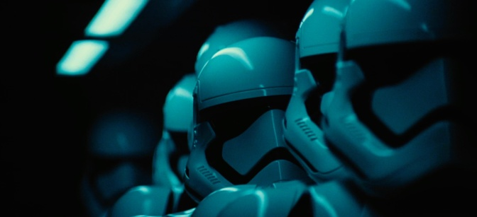 'Star Wars 7' Opening Sequence Revealed