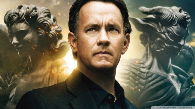 Cast of 'Davinci Code Sequel 'Inferno' Revealed