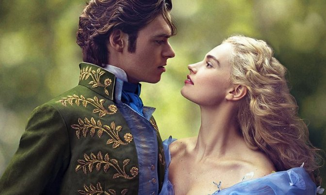 'Cinderella' Rules The Box Office with $70M, 'Run All Night' Stumbles (Mar. 13-15)