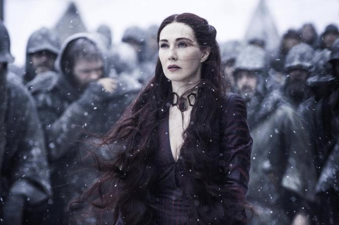 'Game of Thrones': New Clips & Photos Tease Fans Ahead of Premier