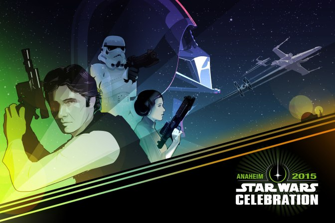 Star Wars Celebration 2015 Announces Full Schedule