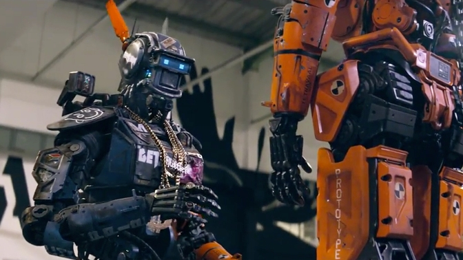 'Chappie' Leads Disappointing Weekend at the Box Office (Mar. 6-8)