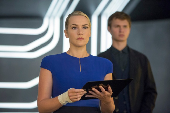 'Insurgent' Lags Behind 'Divergent' on Friday with $21.3M