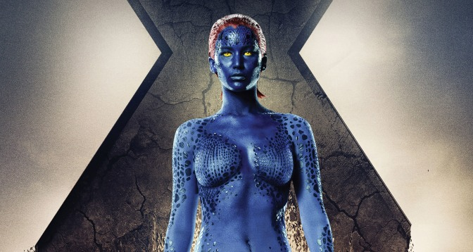 Jennifer Lawrence Confirms Last 'X-Men' Film