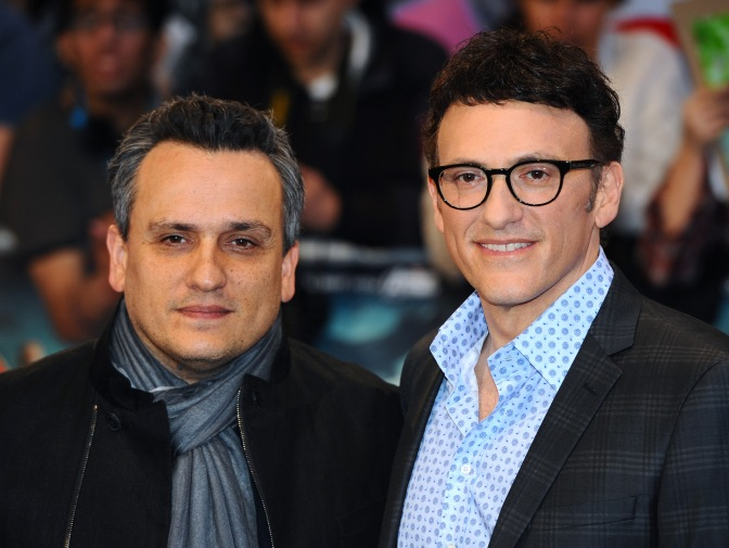 'Avengers: Infinity War' to be Directed by Joe & Anthony Russo