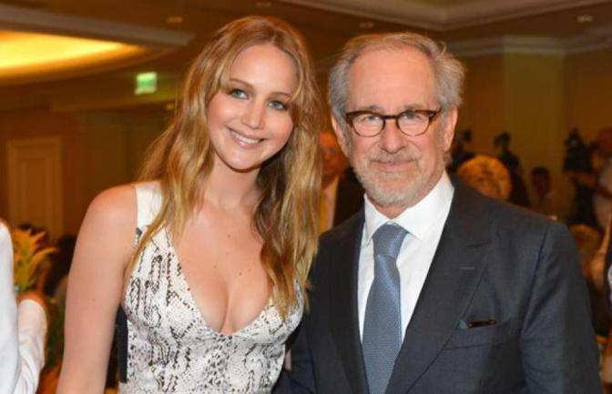 Jennifer Lawrence Cast as War Photographer in Steven Spielberg Directed Film 'It's What I Do'