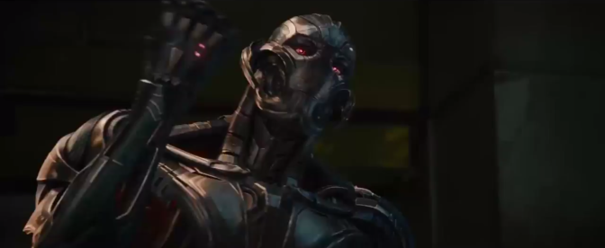 'Avengers 2': Avengers Face-Off Against Ultron in New Trailer
