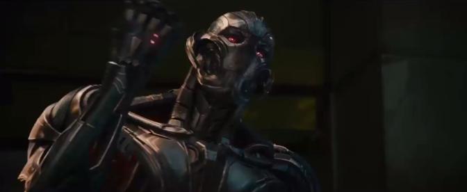 'Avengers 2': Avengers Face-Off Against Ultron in New Trailer