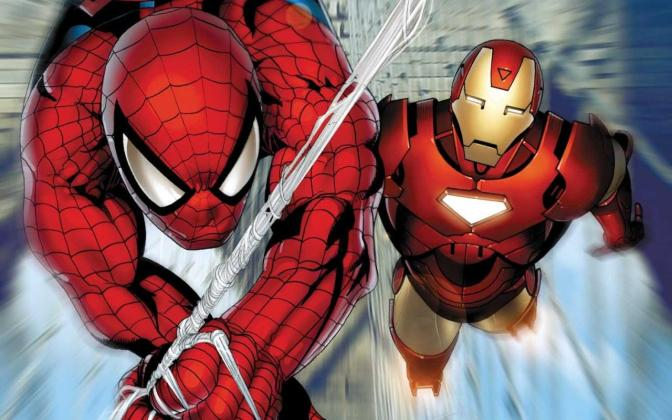 Marvel's 'Spider-Man' to Feature Iron Man & Sinister Six?