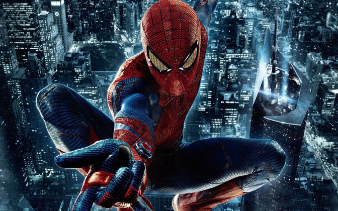 Marvel's Spider-Man Gets Director Drew Goddard