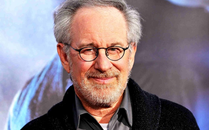 Steven Spielberg to Direct 'Ready Player One' Adaptation