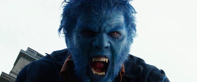 'X-Men: Apocalypse' Could be Nicholas Hoult's Last X-Men Movie