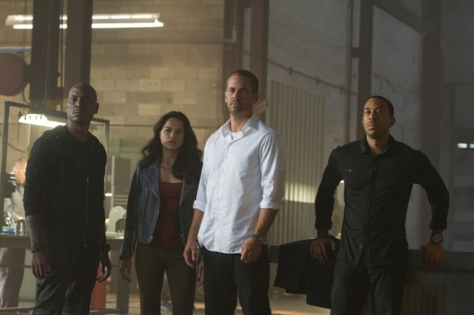 'Furious 7' Races Past Competition with $143.6 Million Haul (April 3-5)