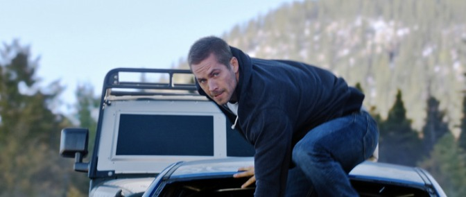 'Furious 7' Debuts with $384 Million Worldwide
