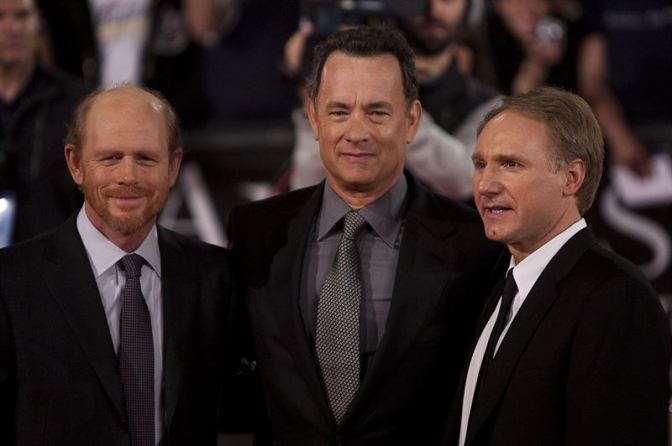 Ron Howard's 'Inferno' to Begin Shooting this April