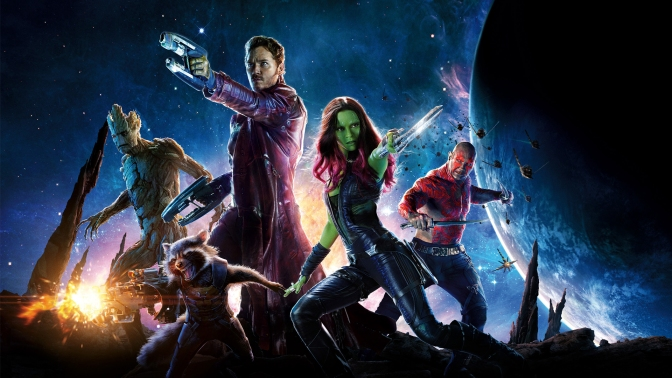 'Guardians of the Galaxy 2' Story Treatment is Complete, Scripting Begins Next Week