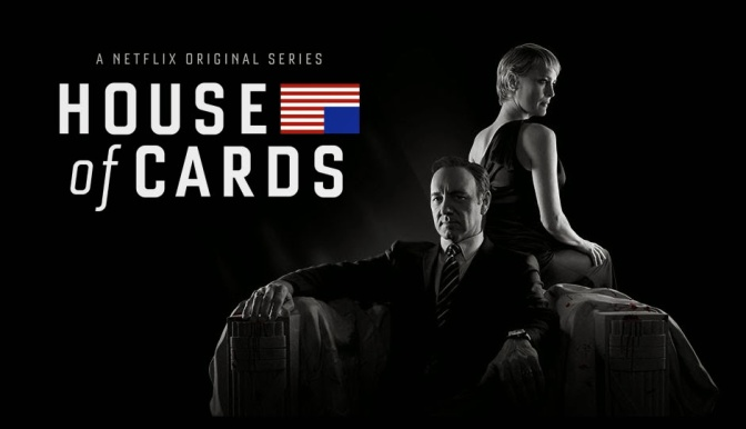 'House of Cards' Renewed for Fourth Season
