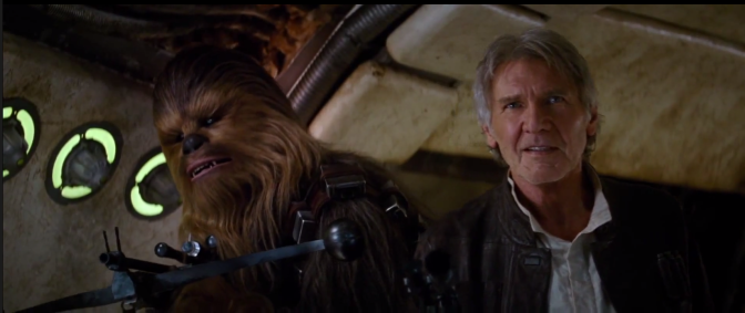 'Star Wars: The Force Awakens' Gets Epic Second Trailer