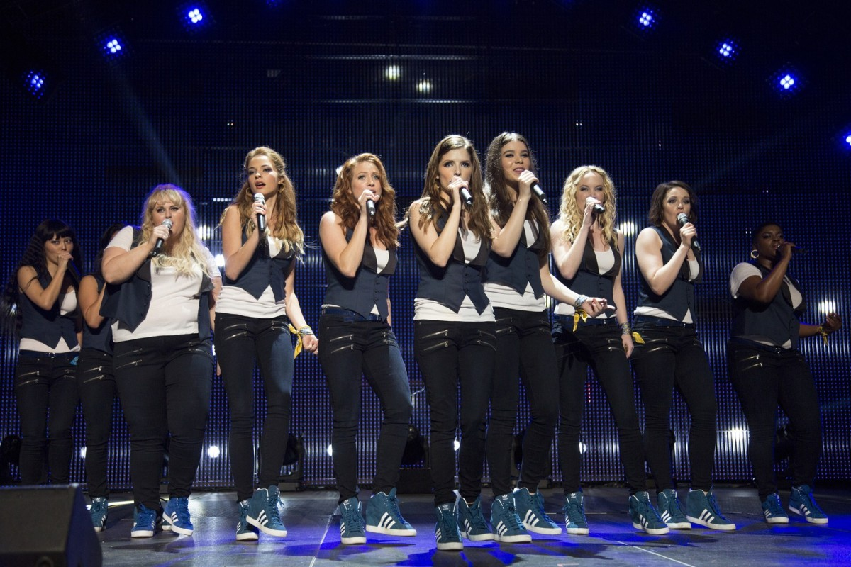 'Pitch Perfect 2' Outshines 'Mad Max' with $70M