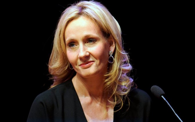 J.K. Rowling Slams Westboro Baptist Church in Epic Twitter Battle