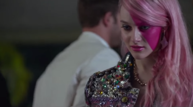 Jem and the Holograms Debut in First Trailer