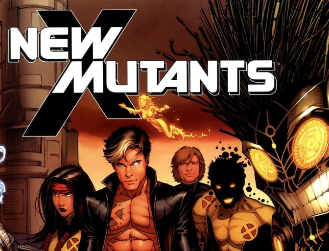Fox announces 'X-Men' Spinoff 'New Mutants' and Director