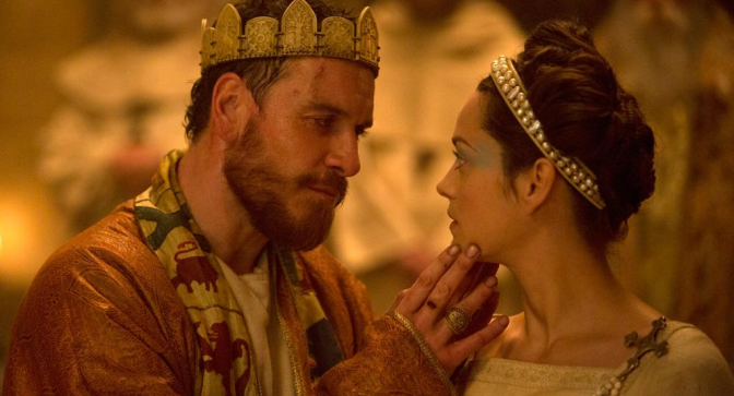 'Macbeth' Reimagined in New Trailer Starring Michael Fassbender & Marion Cotillard