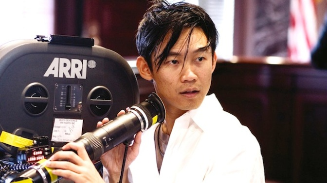 'Furious 7' director James Wan to direct 'Aquaman'