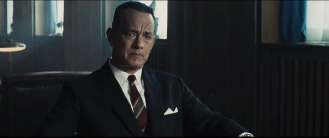 Steve Spielberg's 'Bridge of Spies' gets Official Trailer